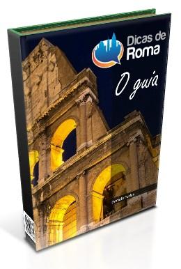 Guia Dicas de Roma