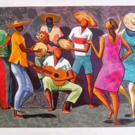 Samba no Rio: Como desfilar no Sambódromo