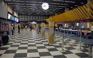 Traslados Aeroporto de Congonhas São Paulo