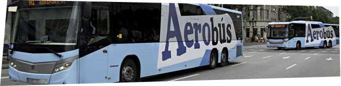 Translado do aeroporto para Barcelona