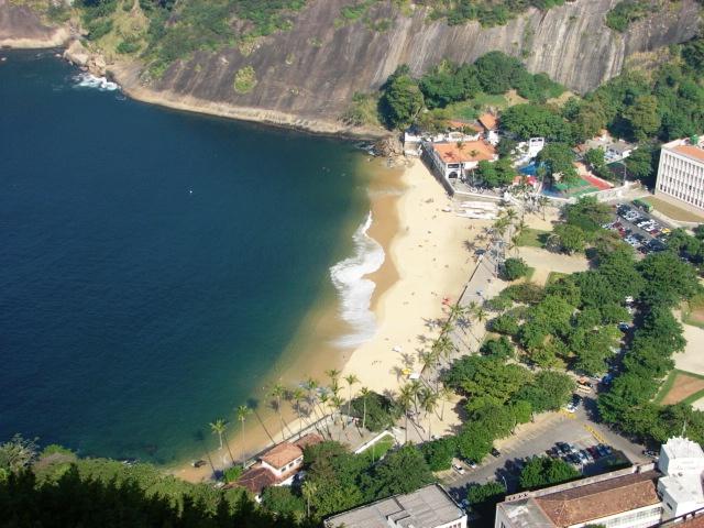 Praia Vermelh Urca