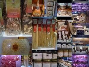 Eataly: Produtos Típicos do Piemonte