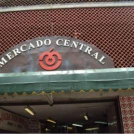 Mercado Central: arte e gastronomia mineira num único lugar
