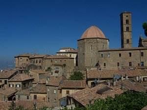 Conhecendo Volterra e seus mais de 3000 anos de història