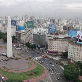 Como se locomover em Buenos Aires, as melhores opções de transporte