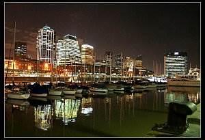 O bairro mais novo da cidade: Puerto Madero