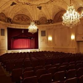 Salzburger Marionettentheater, o mais famoso teatro de marionetes do mundo