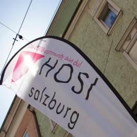 Bares, Hotéis e Restaurantes Gayfriendly em Salzburgo