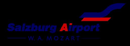 Chegando em Salzburgo de avião, trem e carro