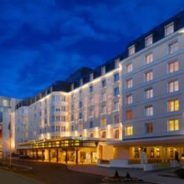 Hotéis para todos os gostos e bolsos em Salzburgo