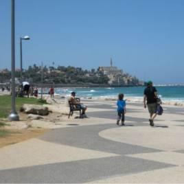 Tel Aviv: Roteiro de um dia