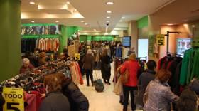 01460c954 Compra barata e solidária em Barcelona: Humana - Dicas do Mundo