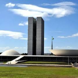 Apresentando Brasília