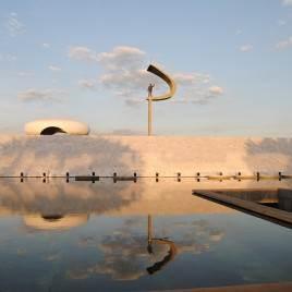 O que ver e fazer em Brasília