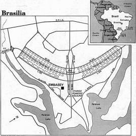 Entendendo os Endereços em Brasília