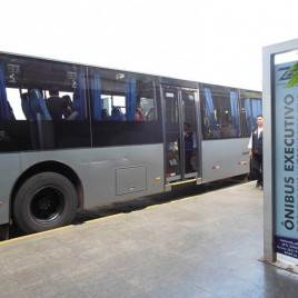 Transporte em Brasília: Aeroporto Juscelino Kubitschek