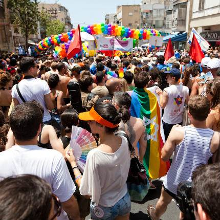 Tel Aviv: A Capital Gay do Oriente Médio