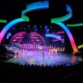 Friedrichstadt-Palast: o maior palco de teatro do mundo