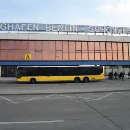 Como se locomover em Berlim com transporte público
