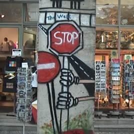 O que você não deve fazer em Berlim