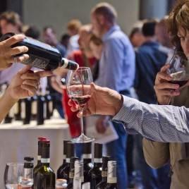 Winetown Firenze: Imperdível para quem gosta de vinho!
