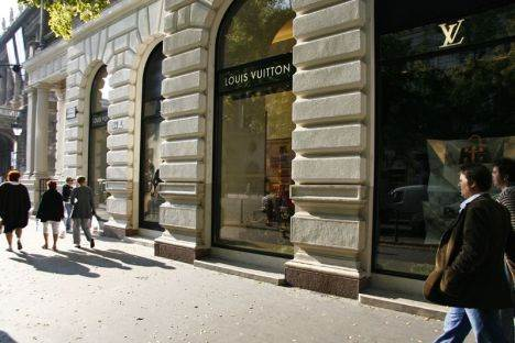 Onde comprar em Budapeste