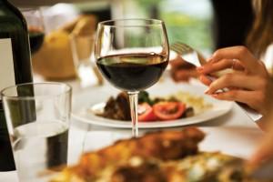 Os 5 melhores vinhos italianos