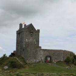 Dunguaire Castle – Kinvara