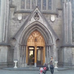 St. Mary's Cathedral – Kilkenny
