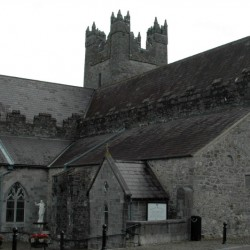 The Black Abbey – Kilkenny