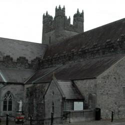 The Black Abbey – Kilkenny