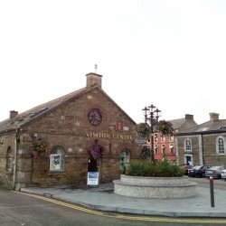 Youghal Visitor Center