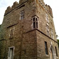 Desmond Castle – Kinsale