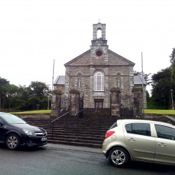 St. Finbarr's Church – Bantry