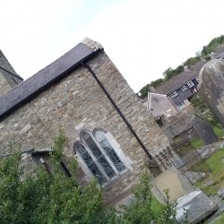 St. Multose Church – Kinsale