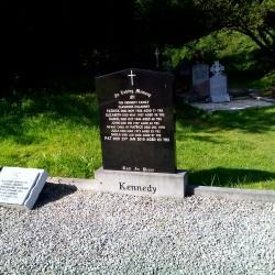 Muckross Abbey – Killarney National Park