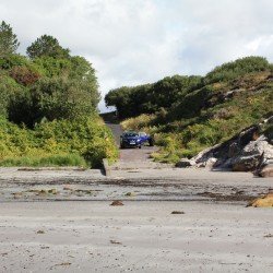 White Strand – Ring of Kerry