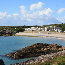 O'Carroll's Cove – Ring of Kerry
