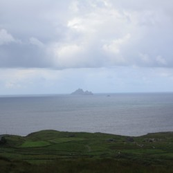 Skellig Rocks – Ring of Kerry