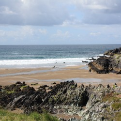 St. Finian's Bay ou The Glen