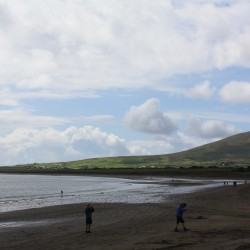 Ventry Beach – Península de Dingle