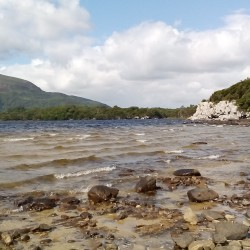Lago – Killarney National Park