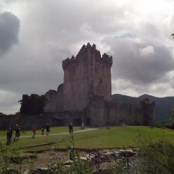 Ross Castle – Killarney National Park