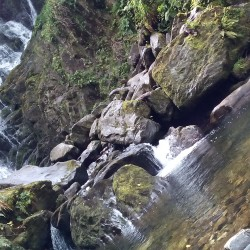 Torc Waterfall – Killarney National Park