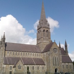 St. Mary's Cathedral – Killarney